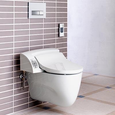 wc japonnais