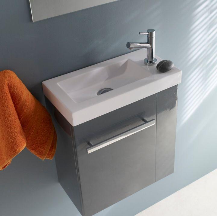 lave main salle de bain