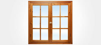 Fenêtres vitrées