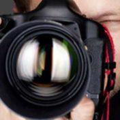 photographe cameraman