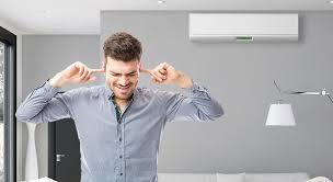 bruit climatisation