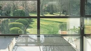 Pose vitre solaire