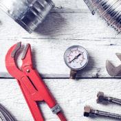 Les différentes scies utiles en plomberie