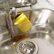 Les produits à ne pas déverser dans l'évier