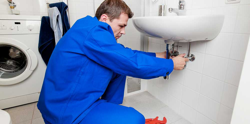 Éviter les fuites d'eau dans la salle de bain