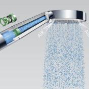 Économisez de l'eau avec un robinet électronique