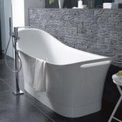 Tout savoir sur la baignoire
