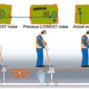 Détecter les fuites d'eau à répétition