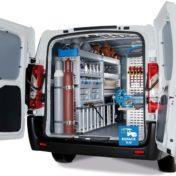 Quel véhicule utilitaire pour un artisan plombier ?