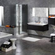 Dans quel ordre créer une salle de bains ?