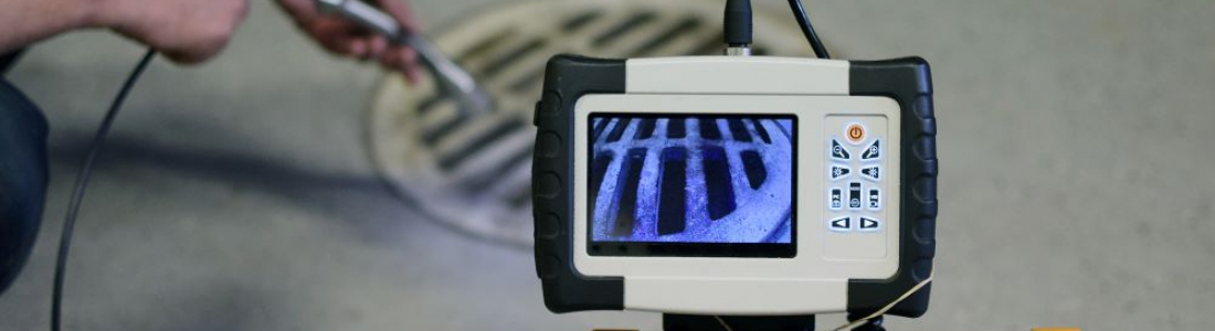 camera d'inspection