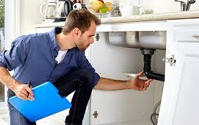 Inspection de la plomberie