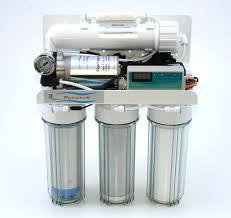 systèmes de traitement de l'eau