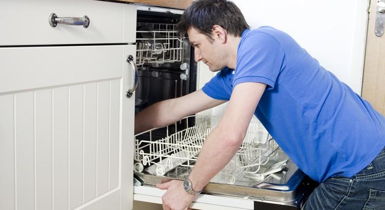 Problème de vidange sur lave-vaisselle