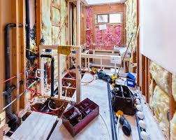 Rénovation plomberie